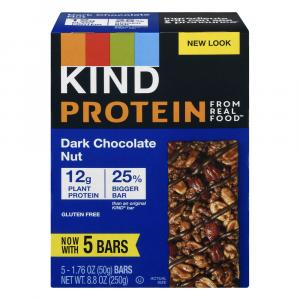 Kind Protein Double Dark Chocolate Bars