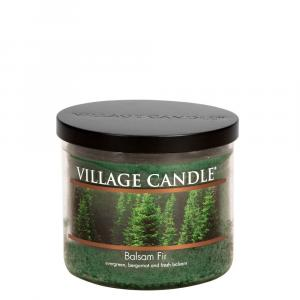 Village Candle Balsam Fir 3 Wick Candle
