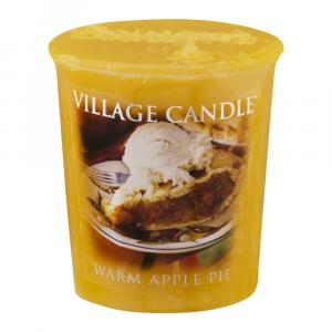 Village Candle Apple Pie Votive Candle