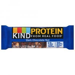 Kind Double Dark Chocolate Nut Bar