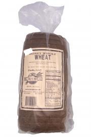 Big Sky Honey Whole Wheat Bread