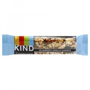 Kind Blueberry Vanilla & Cashew Bar