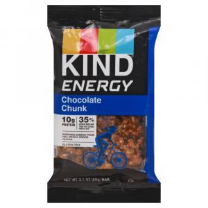 Kind Chocolate Chunk Energy Bar
