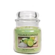 Village Candle Sea Salt Cucumber