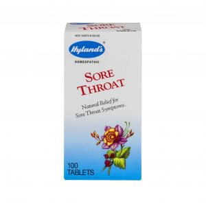 Hyland's Sore Throat