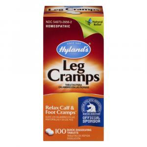 Hyland's Leg Cramps with Quinine