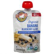 Earth's Best Organic Wholesome Breakfast Blueberry Banana