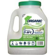 Organic Ice Melt Jug