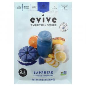 Evive Smoothie Cube Sapphire