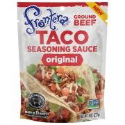 Frontera Original Beef Taco Mix