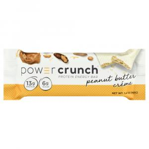 Power Crunch Peanut Butter Creme Protein Energy Bar