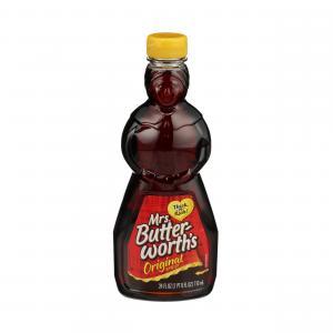 Mrs. Butterworth's Regular Syrup