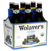 Wolaver's Organic Seasonal Ale