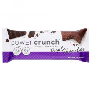 Power Crunch Triple Chocolate Bar