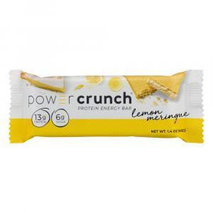Power Crunch Lemon Meringue Protein Energy Bar