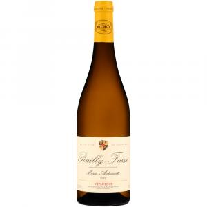 JJ Vincent Pouilly Fuisse Chardonnay