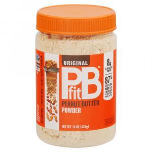 PB Fit Regular Peanut Butter Powder