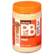 PB Fit Regular Peanut Butter Powder