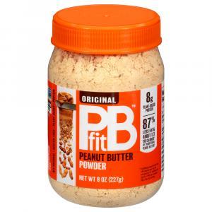 PB Fit Gluten Free Peanut Butter Powder