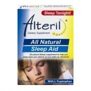 Alteril All Natural Sleep Aid