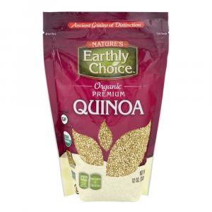 Nature's Earthly Choice Organic Quinoa