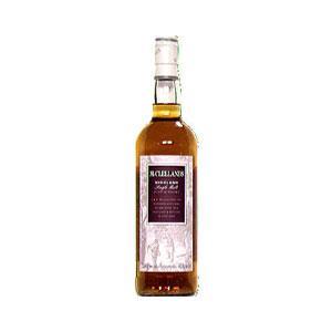 McClelland's Highland Scotch