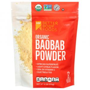 Livfit Superfood Organic Baobab Powder