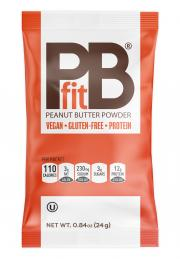 Better Body Foods PB Fit Single Pack