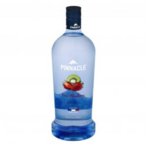 Pinnacle Strawberry Kiwi Vodka