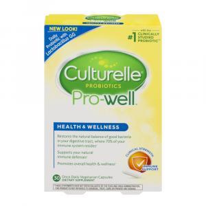 Culturelle w/Lactobacillus