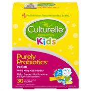 Culturelle Probiotic for Kids Packets