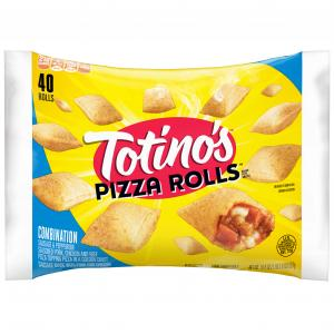 Totino's Combo Pizza Rolls