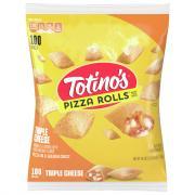 Totino's Pizza Rolls Triple Cheese