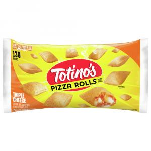 Totino's Pizza Rolls Triple Cheese