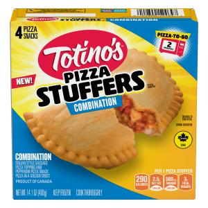 Totino's Pizza Stuffers Combination