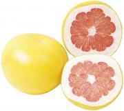 Large Red Grapefruit