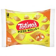 Totino's Triple Cheese Pizza Rolls