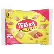 Totino's Triple Pepperoni Pizza Rolls