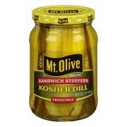 Mt. Olive Kosher Sandwich Stuffers