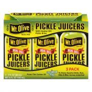 Mt. Olive Dill Picker Juicers