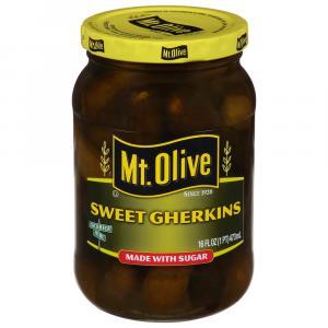 Mt. Olive Sweet Gherkins