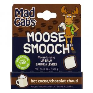 Mad Gab's Holiday Smooch Hot Cocoa