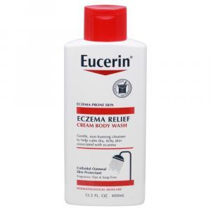 Eucerin Eczema Relief Body Wash