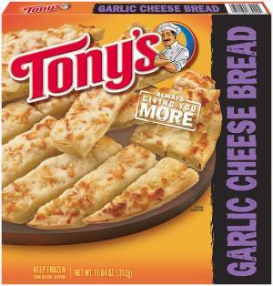 Tony's Original Garlic Cheese Bread