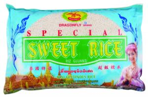 Dragonfly Sweet Rice