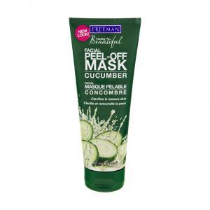 Freeman Cucumber Peel-Off Gel Mask