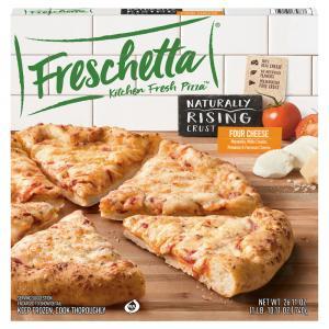 Freschetta Four Cheese Pizza