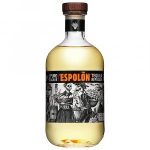 Epsolon Reposado Tequila 80 proof