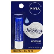 Nivea Moisture Lip Care Stick