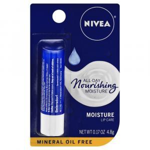 Nivea Moisture Lip Care Stick